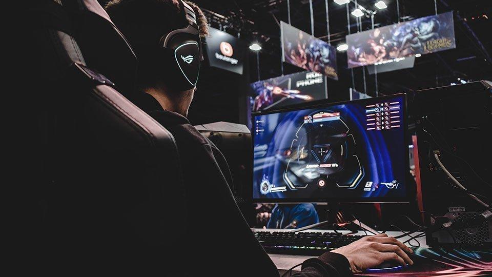 60Hz gaming