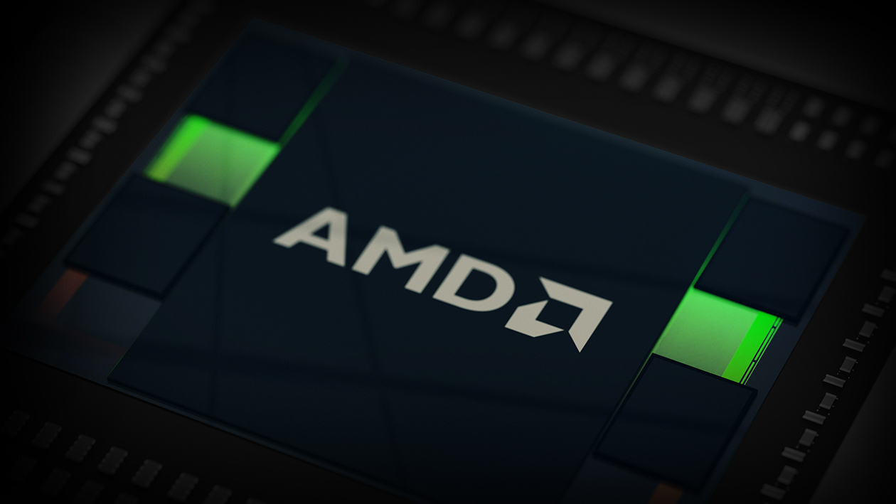 AMD overtakes Nvidia for the first time in 5 years