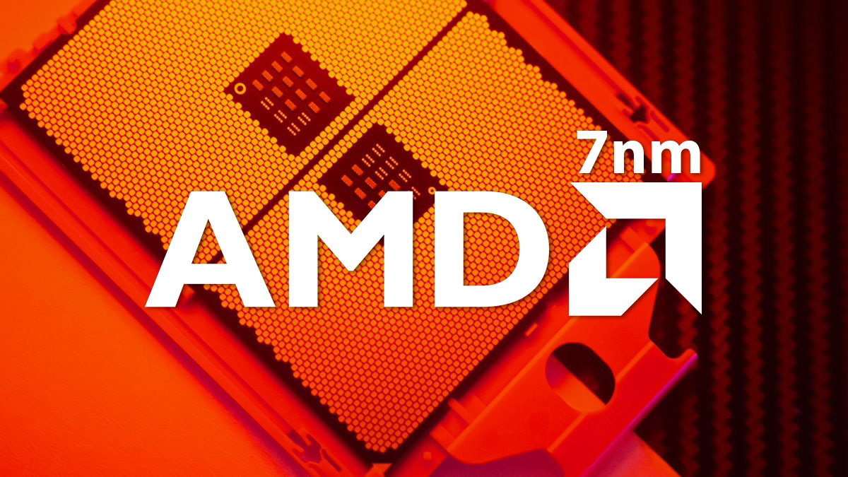 AMD HIRES FORMER SYNAPTICS CEO TO LEAD CORE COMPUTING AND GAMING BUSINESS SEGMENT