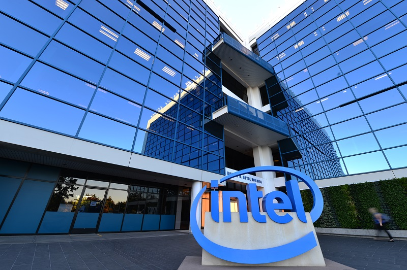 Intel accused of selling processors at overpriced rates