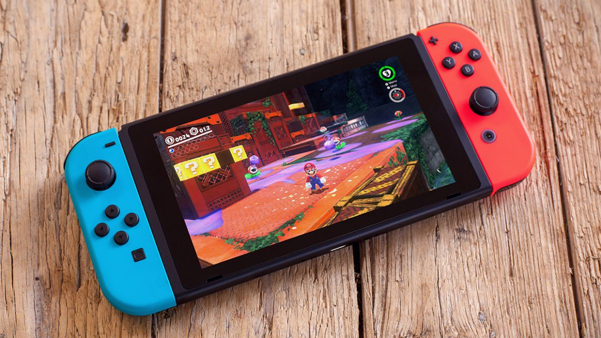 Nintendo Announces Arrival of New Games for the Switch