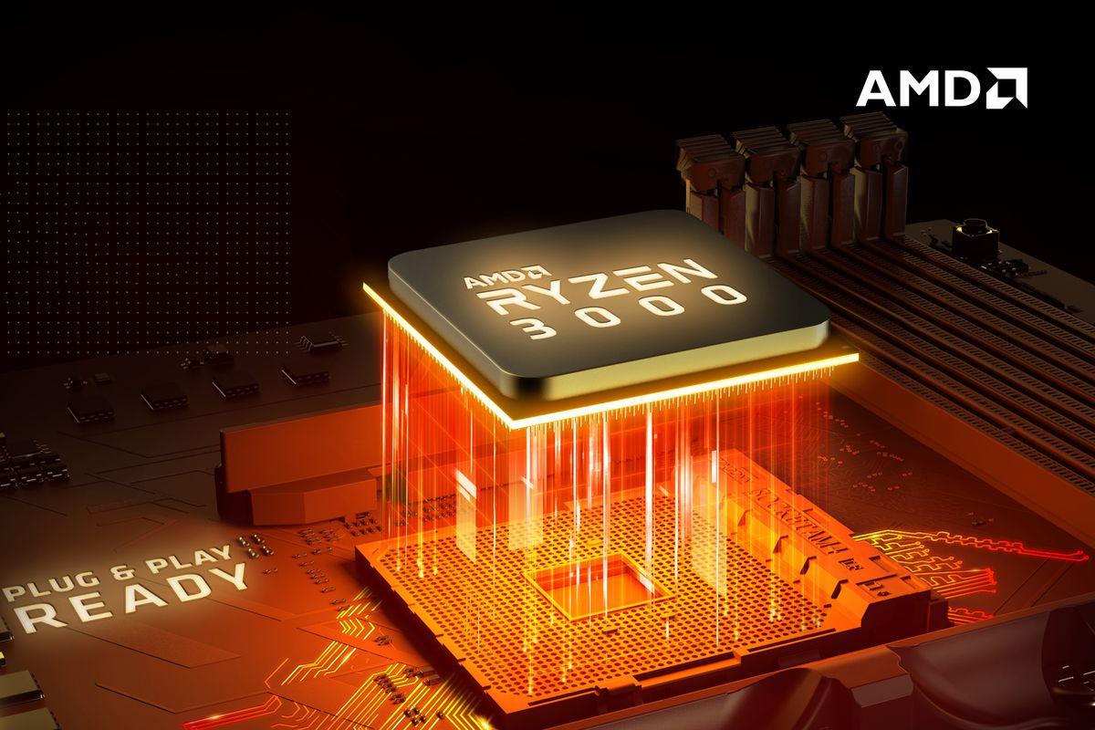 AMD's Threadripper Chip Launch Delayes Until November