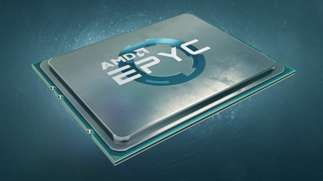 AMD EPYC 7742 achieves the world's first real-time HEVC Encoding