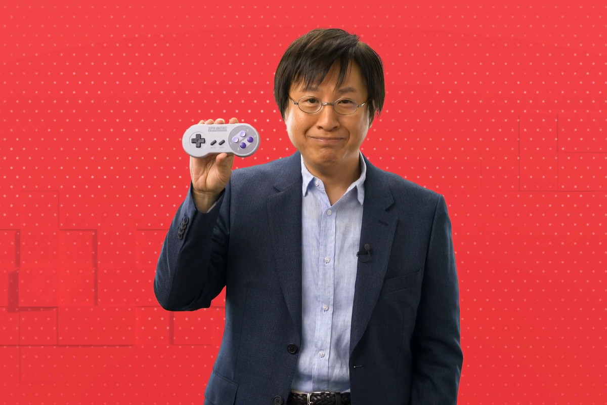 Nintendo Switch's Wireless SNES Controller is Now Available to Buy