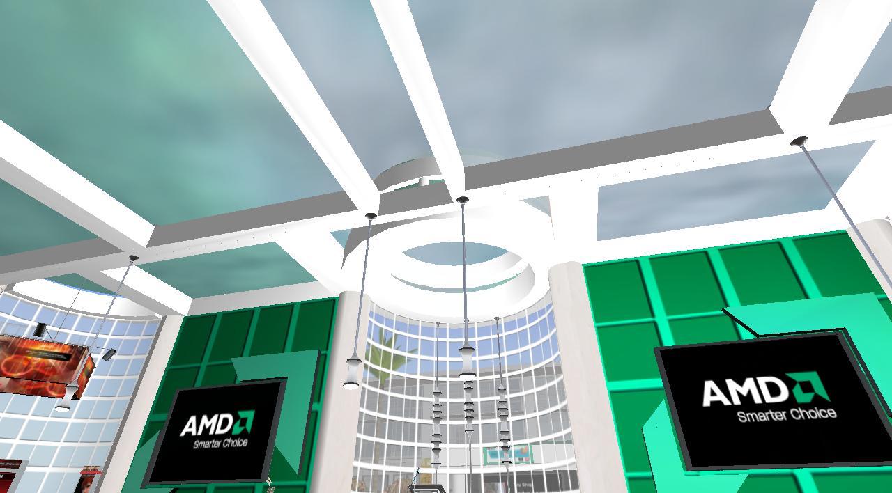 AMD's New Update adds Radeon Image Sharpening to Vega GPUs and Radeon VII.