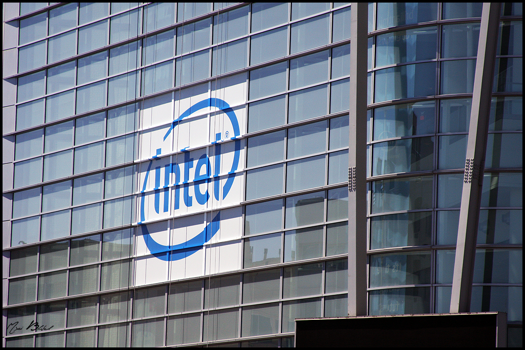 Intel adds 10nm Ice Lake to Linux kernel