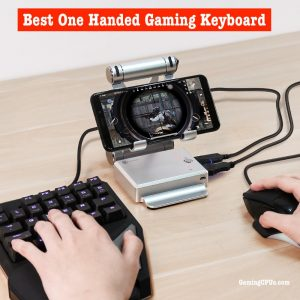 left hand gaming keyboard